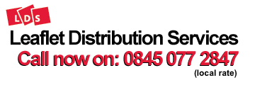 Leaflet Distribution Services in Liverpol