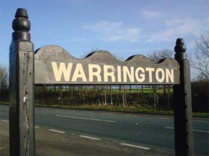 warrington